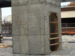 UAH- Invention to Innovation- Elevator Shaft