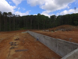 Concrete Walls-Poured Concrete Walls-Foundation and Footings